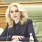 Голиковой не нравится критика в своей адрес: «Дело не во мне»