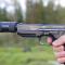 Скоро закончатся предварительные испытания нового пистолета Лебедева ПЛ-15