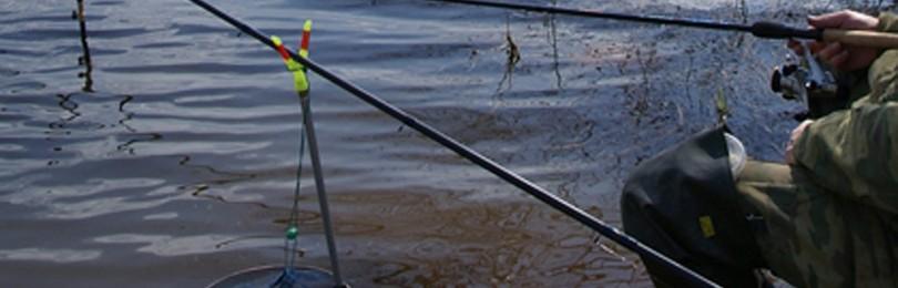 """Прогноз ловли рыбы в Брянском районе на сайте """"Клёв 32"""""""