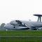 «Сгорел на работе»: разведывательный самолет США вспыхнул после полета над российской базой