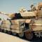 В Индии утвердили покупку российских танков Т-90МС