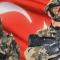 Турецкие военные нанесли удар по правительственной армии Сирии