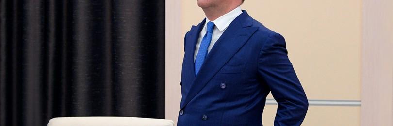Медведев против антикоррупционного закона