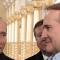 Путин – крестный отец дочери Медведчука