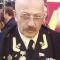 Обвешанный наградами полковник Розенбаум, который никогда в армии не служил
