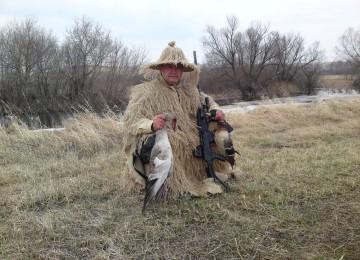 """Охота на гуся с манком "" – смотреть видео онлайн"