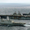 Адмирал США высказался о необходимости сдерживания России путем строительства новых кораблей