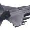 Южная Корея продолжает работы по созданию нового самолета KF-X