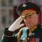 Генерал Картаполов уверен, что армия должна влиять на политику