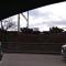 В сторону Донбасса отправляется большой эшелон танков