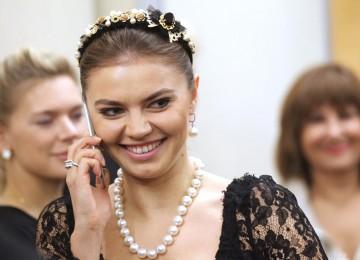 Самые красивые женщины Госдумы России