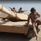 Позор американского танка М1 Abrams в Пакистане