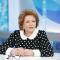 Пенсионеры получают пенсию в 8000 р., а председатель СФ – 420 000 рублей