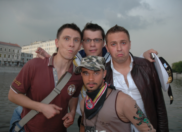 Пять самых убогих российских фильмов