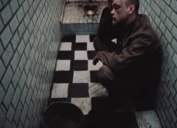 Самый гнусный фильм про Советскую армию