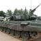 Украинский Т-64БВ гораздо лучше российского Т-72Б3