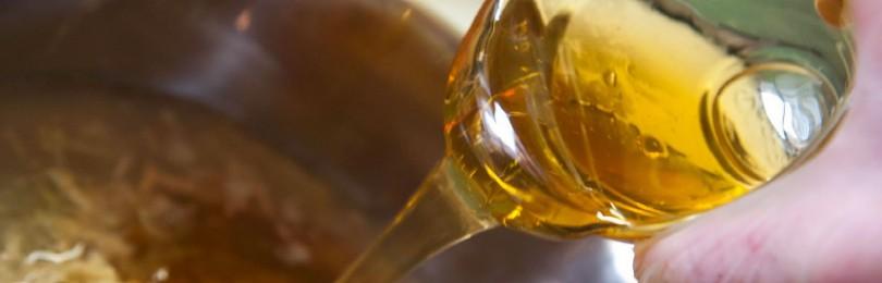 Как своими руками сделать медовую лепёшку от кашля