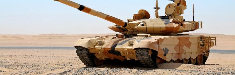 Пять новейших видов экспортного российского оружия