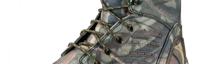 Виды и выбор мужской обуви для рыбалки и охоты в лесу