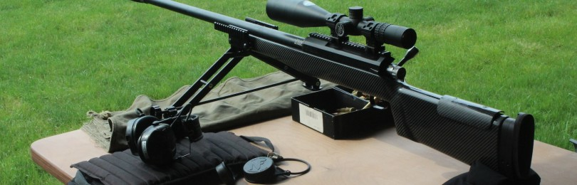 Характеристики снайперской винтовки СВЛК-14С Сумрак