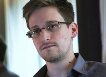 Сноуден о России и российским народе