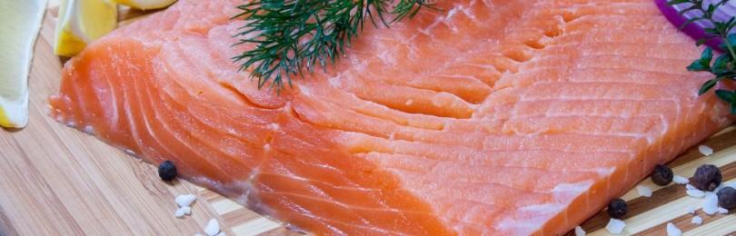 Как засолить в домашних условиях красную рыбу: простые рецепты