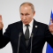 Три явные «враки» от Владимира Путина