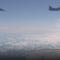 Су-27 имел право открыть огонь на поражение по F-16 у правительственного самолета РФ