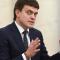 Неправильное образование министра науки Михаила Котюкова