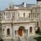 Как живет патриарх Кирилл: трехэтажная усадьба