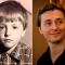 В детстве и сейчас: пять российских знаменитостей