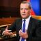 Почему Медведев богаче своих коллег из других стран