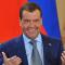 Медведев признал, что в «Единой России» много хамов