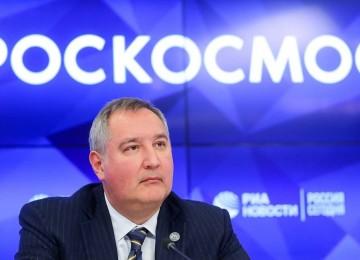Где Рогозин, там воровство и деградация