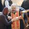 Туалет в церкви РПЦ: попы заплыли алчностью