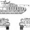 Новые данные о подбитых Т-64 и Т-72 на Донбассе