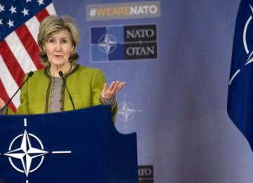 США намерены действовать более решительно в Черном море