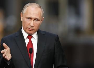 Экономического рывка в России нет и не будет: только деградация