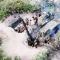 Минобороны продемонстрировало стрельбу из самого мощного миномета в мире