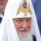 Патриарха Кирилла моральным авторитетом считает менее 1 процента опрошенных