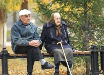 Геноцид пенсионеров в России