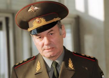 Леонид Ивашов о двух вариантах развития революции в России