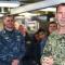 Адмирал США предлагает ударить по России и Китаю первыми