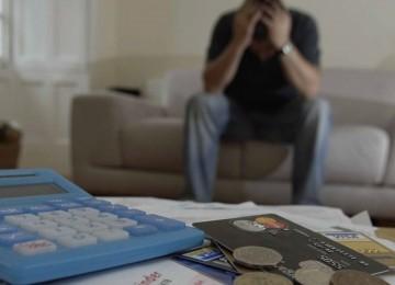 Кредит разрушает жизнь человека