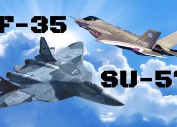 В Турции сравнили возможности Су-57 и F-35