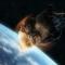 NASA сообщило о сближении с Землей недавно открытого астероида