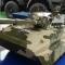 """Легкие плавающие танки на основе """"Спрут-СДМ1"""" не уступают Т-90 и Т-90С"""