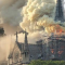 Пожар в Нотр-Дам-де Пари: от собора почти ничего не останется