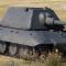 Немецкий сверхтяжелый танк Второй мировой Е-100