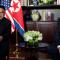 Трамп попросил Ким Чен Ына передать все ядерное оружие, но получил отказ